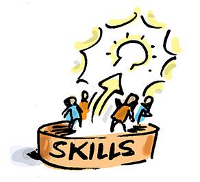 Learn & grow - Kinnford consulting